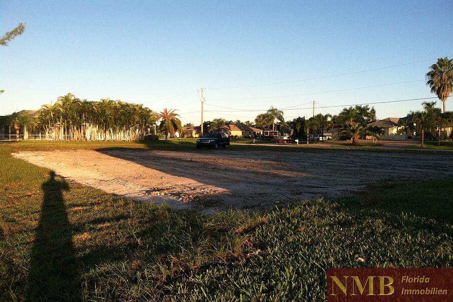 Bauplanung Neubau Hausbau In Cape Coral Fort Myers Und Sanibel