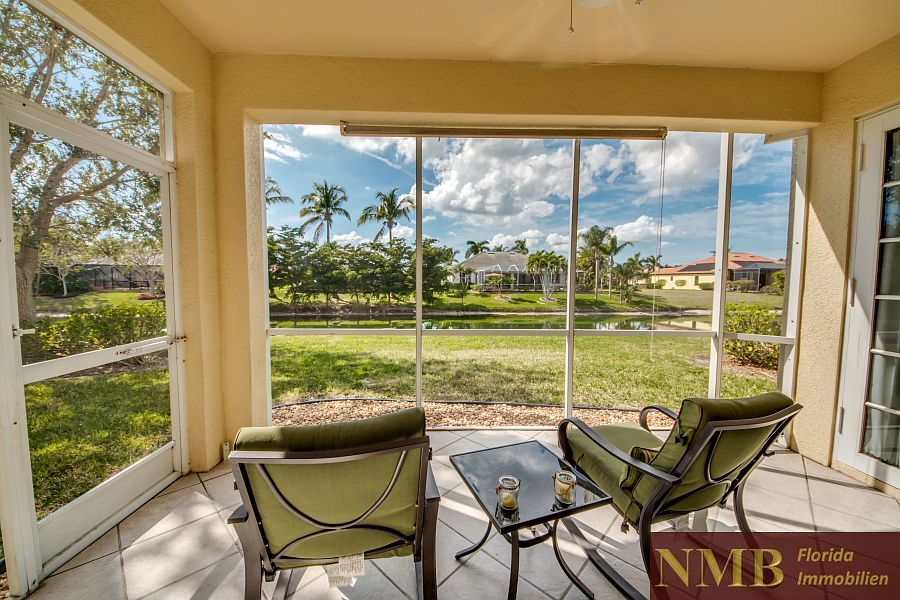 Immobilienarten in Cape Coral