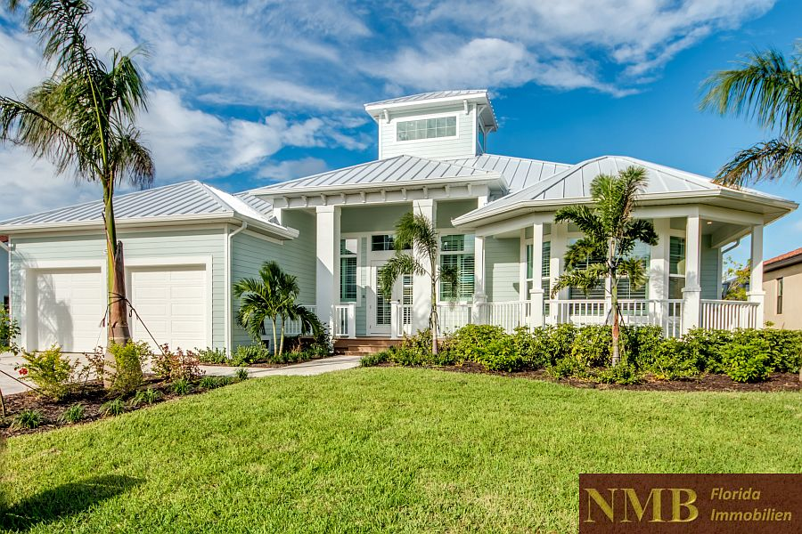 Immobilien in Cape Coral