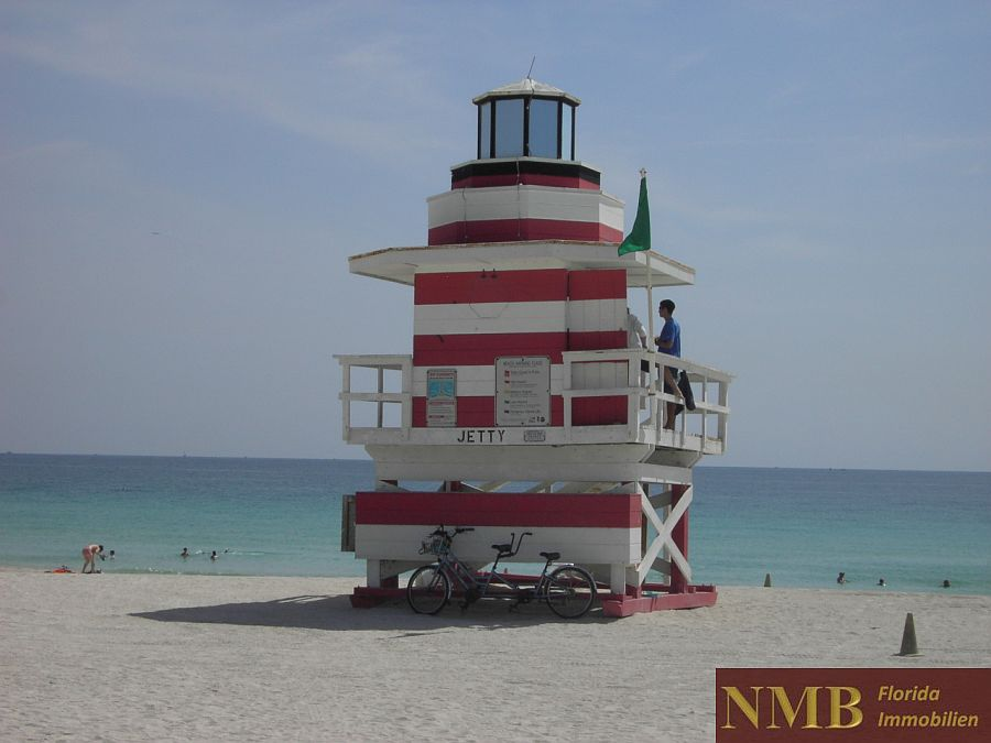 Immobilien in Miami